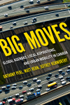Big moves: Global agendas, local aspirations, and urban mobility in Canada