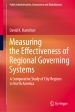 Measuring the effectiveness of regional governing systems: A comparative study of city regions in North America